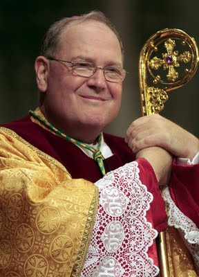 Celebrating Marriage with Archbishop Dolan