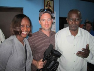 Chicago Film Screening with Immaculée Ilibagiza