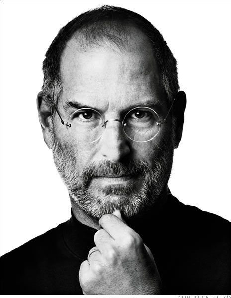 The Wisdom of Steve Jobs