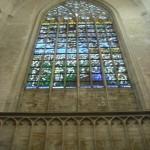 SMeG Transept WIndow