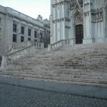 SMeG stairs