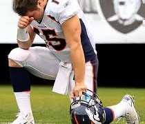 Tim Tebow, a Source of Inspiration