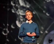 Surprising Christians: Daniel Tammet