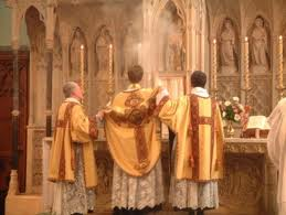 Why I Love the Tridentine Mass