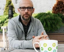 Surprising Christians: Moby