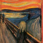 Munch's The Scream