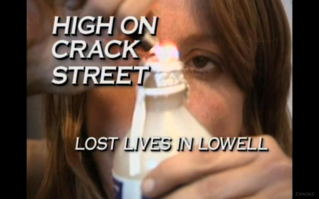 crack documentary