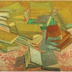 novels books vincent van gogh