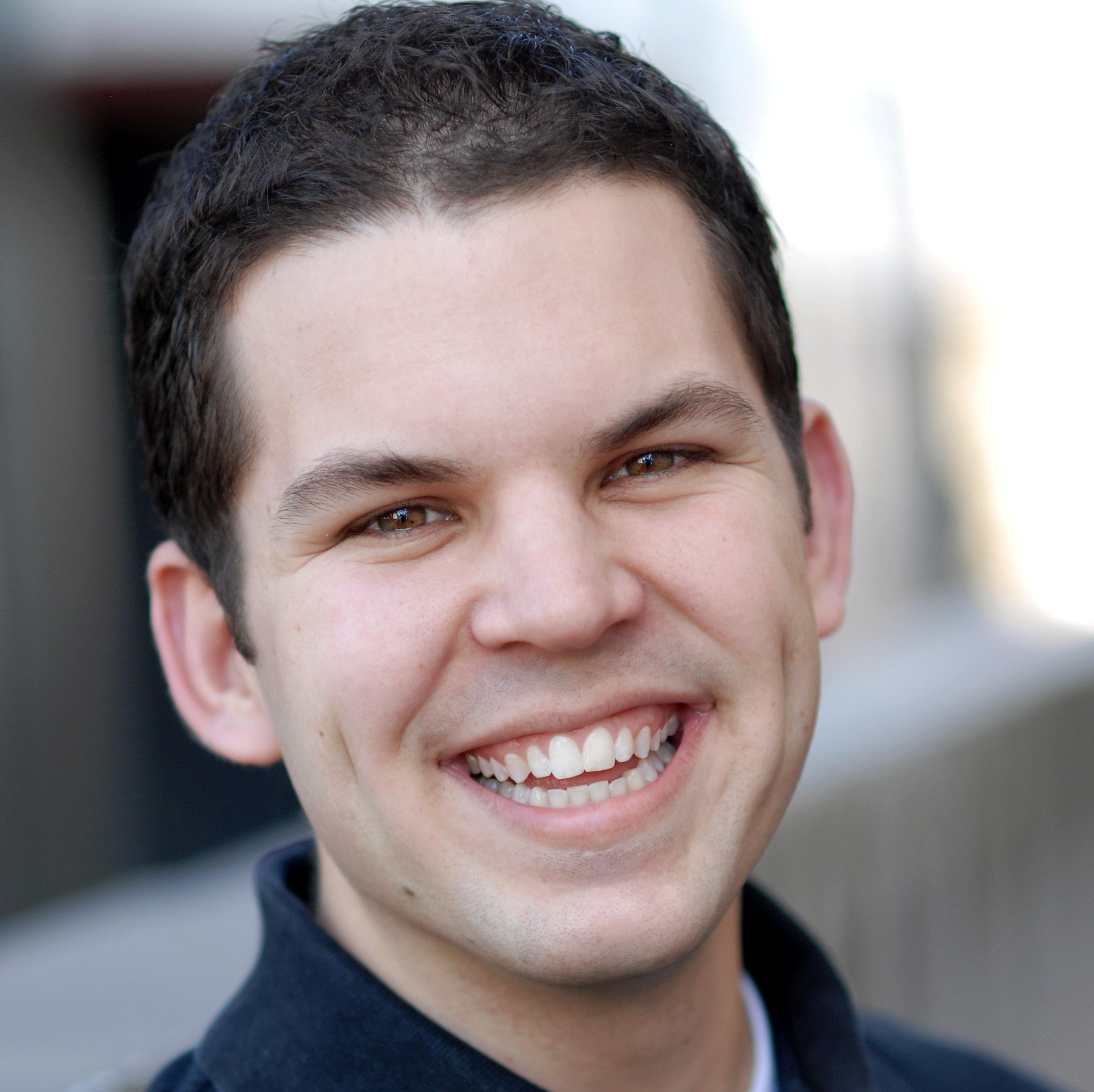 Brandon Vogt - Square