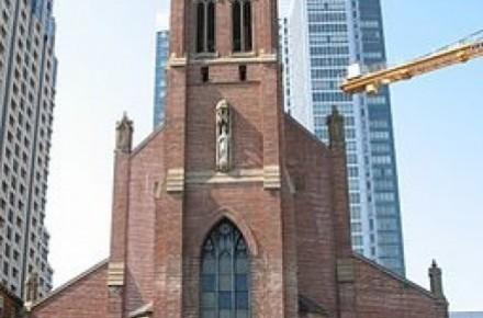Judging Church