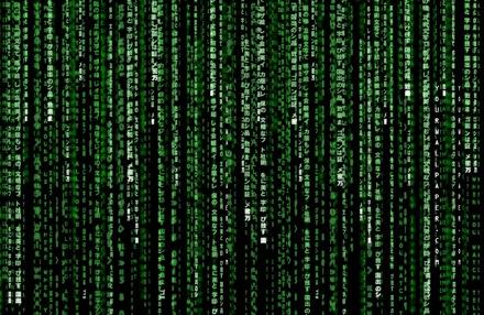 Matrix tut 2