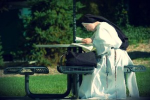 3 Business Lessons You Can Learn From…Nuns?