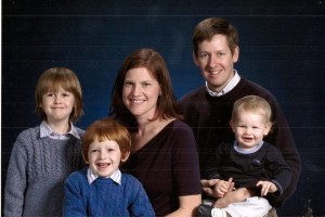Family Needs Prayers