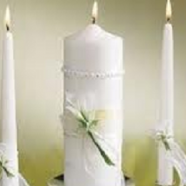The Unity Candle : Yes or No?