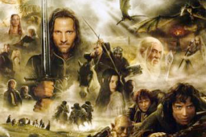 On Spe Salvi and The Lord of the Rings
