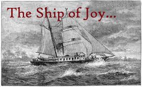 The Ship of Joy