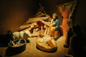 Some Things We Can Do to Re-Christianize Christmas