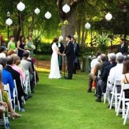 Wedding…Church or Garden?