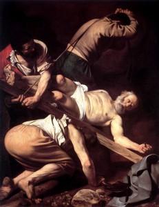 Peter Caravaggio