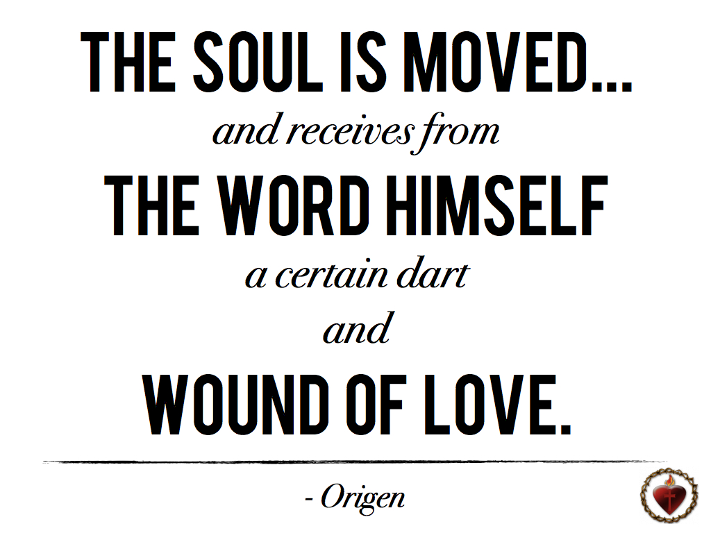 Wound of Love