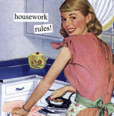 Jesus, Welcome to My Messy Home