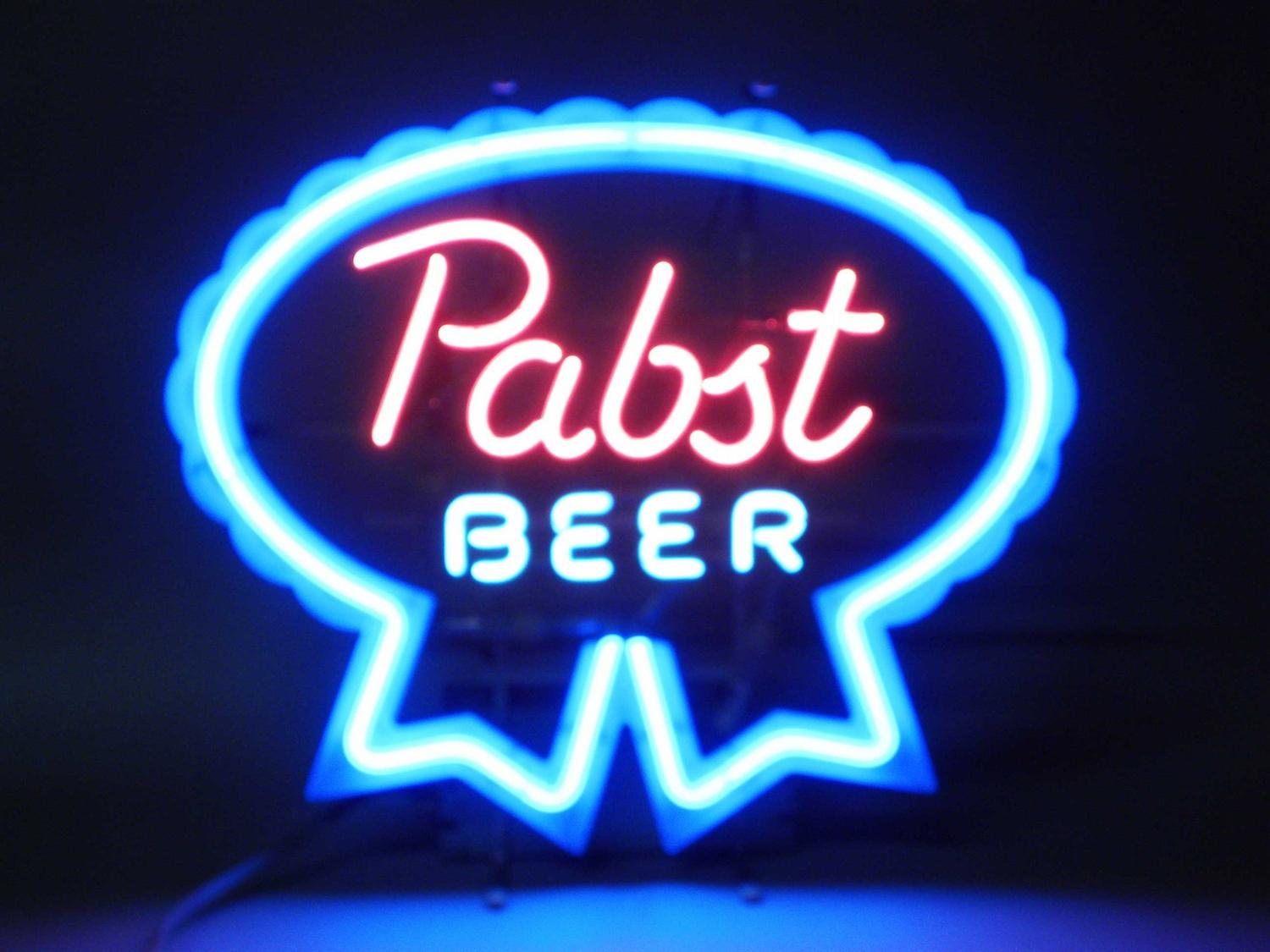 Pabst Blue Ribbon and Other Good Things I Plan on Enjoying in Heaven
