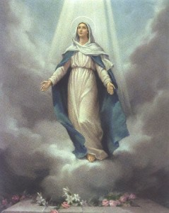 our lady of assumption
