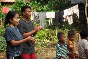 Chosen by Jesus to Proclaim the Good News: One Filipino Family's Call to Missionary Life