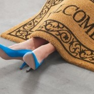 Can I Employ Someone as a Doormat?