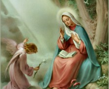 What is Hail Mary?