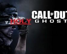 Call of Duty: Modern Christian