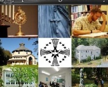Distance Learning with Holy Apostles College and Seminary