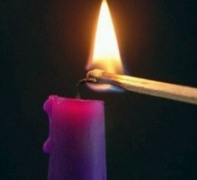 Tuesday Five: Liturgical Season of Advent