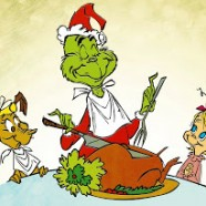 Feasting for Grinches