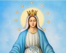 Three Common Misconceptions on the Immaculate Conception
