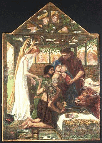 nativity_Rossetti