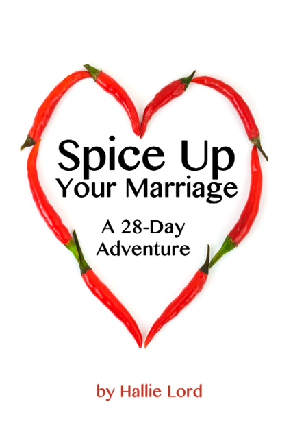 """Spice Up Your Marriage"": A [Man's] Review"