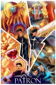 patron comics graphic 1