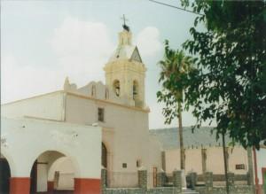 General Cepeda Mexico