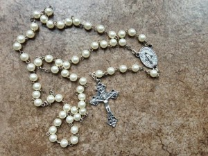 pearl-rosary