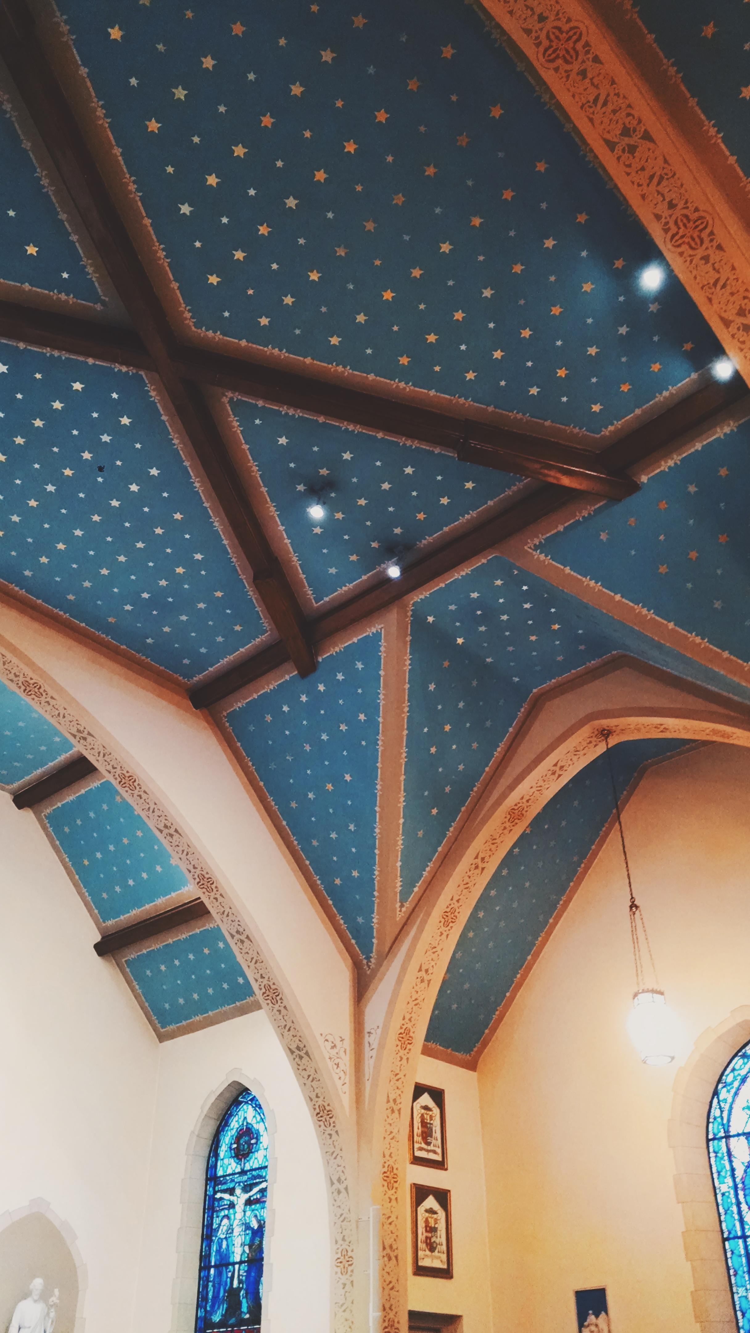 A Church for Sinners