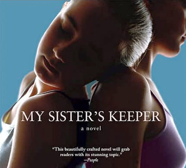 Technodrama of the Designer Baby in My Sister's Keeper and Pride