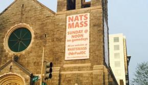 #NatsMass
