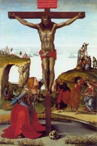 signorellicrucifixion