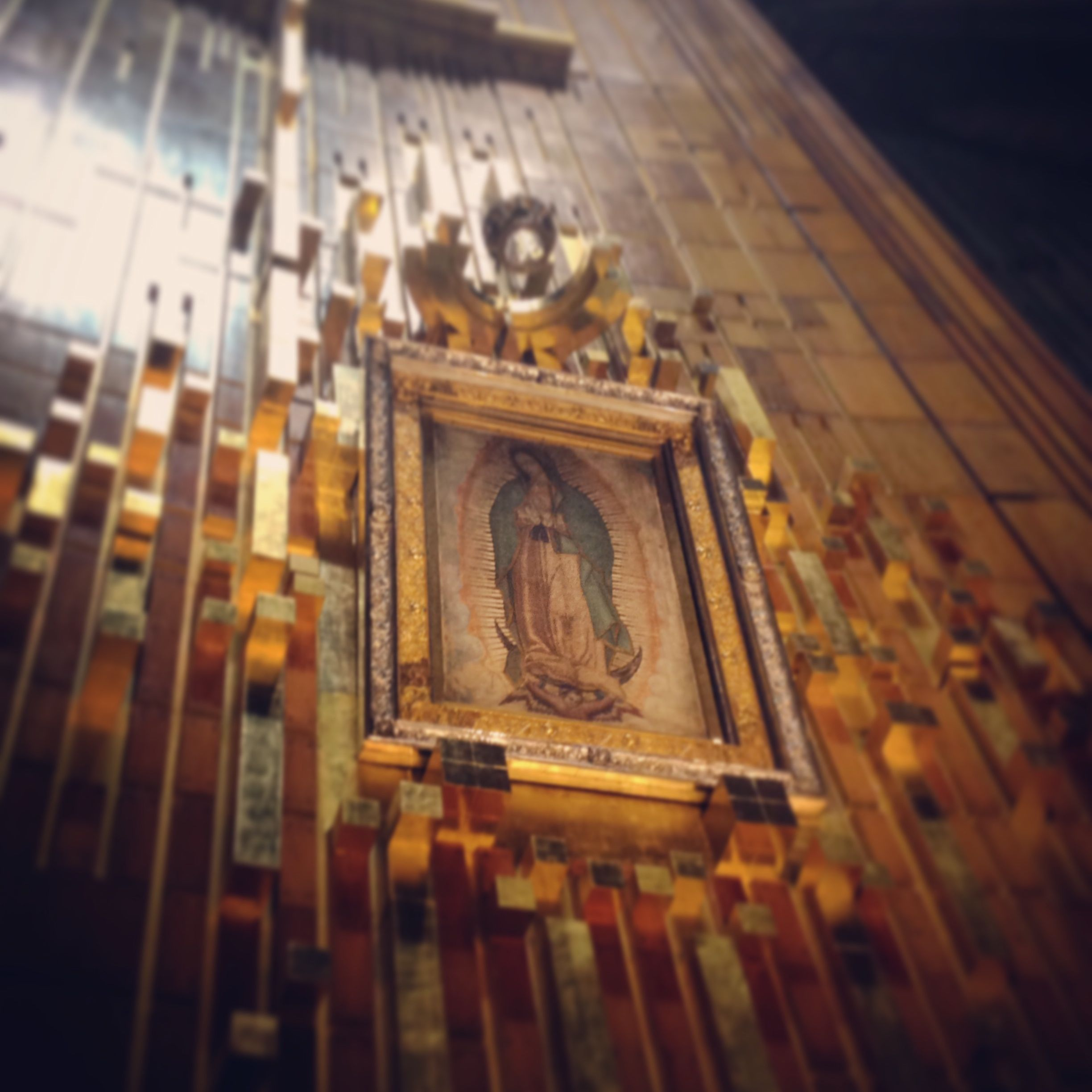 A Light in Advent: Our Lady of Guadalupe