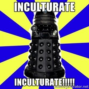 Dalek Meme