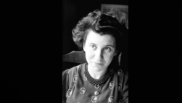 The Transcendent Joy of Etty Hillesum