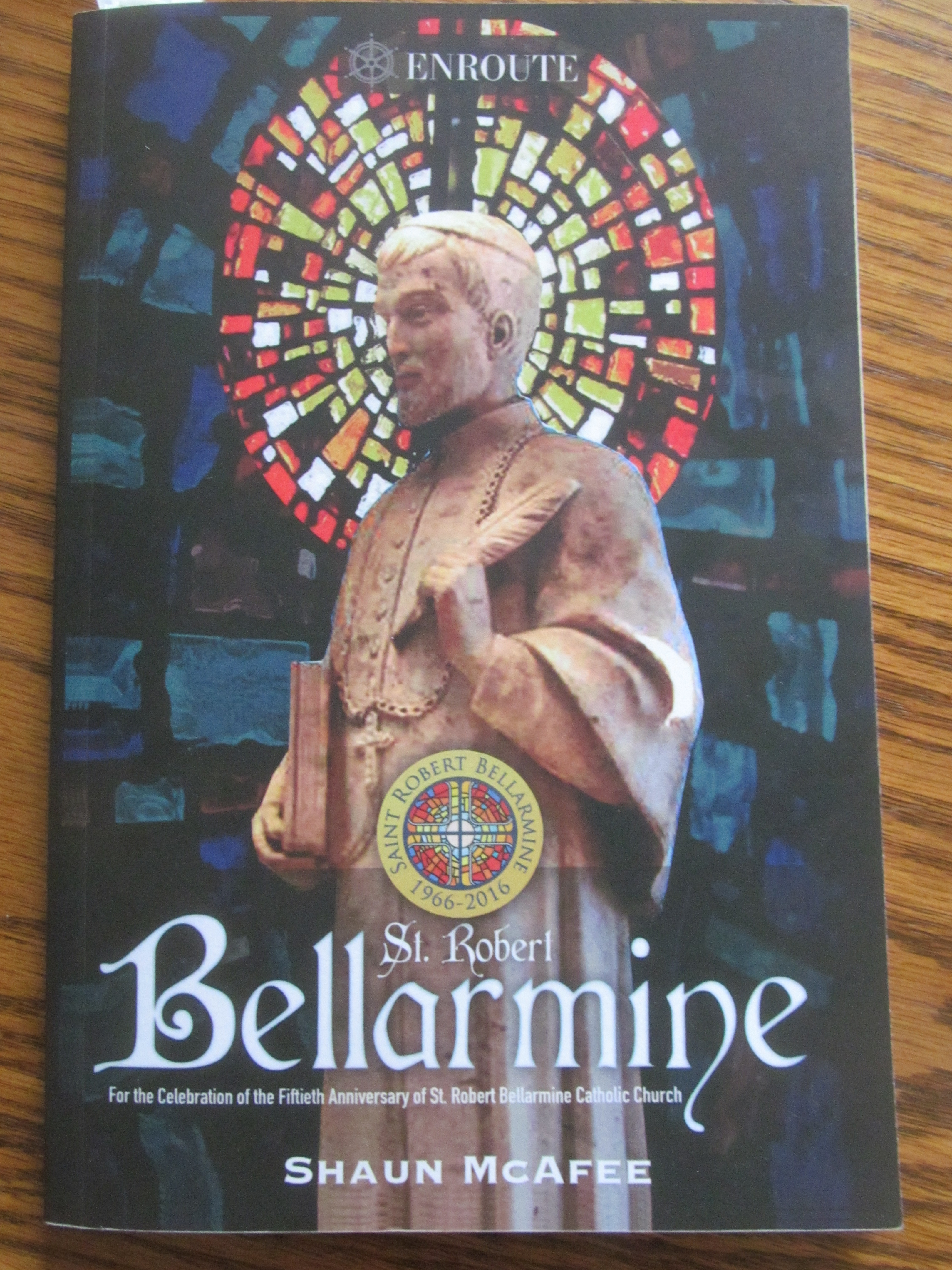 "A Compassionate Saint for Our Times: A Review of Shaun McAfee's ""St. Robert Bellarmine"""