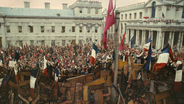 les misérables and catholic social teaching Though many people will point to you that the story in les miserables was  perfectly compatible with catholic and christian teaching, that's not.