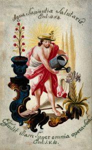 christ-as-gardener